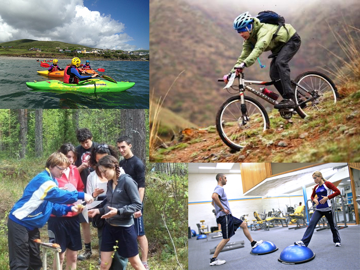 Adventure Sports Training